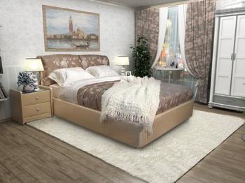 Кровати Кровать Milana за 27 594 руб