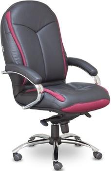 Кресла для руководителей Кресло ЛС 037 chrome за 9 200 руб
