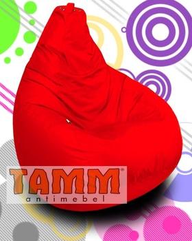 """Бескаркасная мебель BeanBag """"Red"""" за 2 799 руб"""