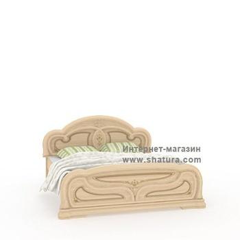 Кровати Марта-М Беж за 23 090 руб