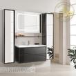Мебель для ванной Тумба-умывальник Римини 100 за 31700.0 руб