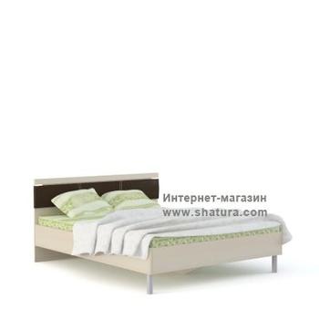 Кровати Премьера ясень светл. за 17 900 руб