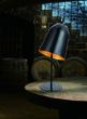 Светильник настольный Stille T2 BK, черный с золотом за 7700.0 руб