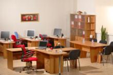 Мебель для персонала Рубин 42 за 10 000 руб