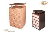 Корпусная мебель Комод 50 за 2880.0 руб