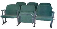 """Кресла секционные Кресло секционное """"Театральное"""" за 1660.0 руб"""