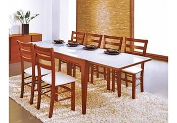 Обеденные столы Стол обеденный 702/1V FLY за 30 400 руб