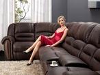 Мягкая мебель Диван Manhattan за 243900.0 руб