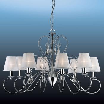 Светильники, бра, торшеры Odeon Light Италия 2040-8 за 19 900 руб