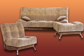 Комплекты мягкой мебели Вирджиния за 20 000 руб