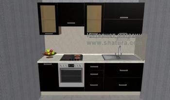 Кухонные гарнитуры Лола за 80 610 руб