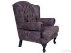 Кресло с подлокотниками African Queen Antique за 55000.0 руб
