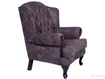 Кресла Кресло с подлокотниками African Queen Antique за 55 000 руб