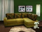 Мягкая мебель Диван угловой«Сан-Ремо» за 83950.0 руб