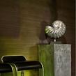 Декоративные изделия Скульптура Nautica sculpture алюминий FA17350 за 7800.0 руб