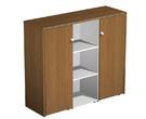 Офисная мебель Шкаф комбинированный средний за 25997.0 руб