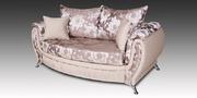Анжелика - двухместный диван