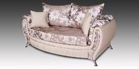 Мягкая мебель Анжелика - двухместный диван за 29000.0 руб