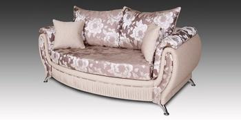 Диваны Анжелика - двухместный диван за 29 000 руб