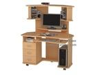 Столы и стулья Стол компьютерный за 8490.0 руб