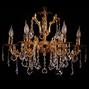 Brizzi Испания V_2118-6_OR_Leaf_crystal