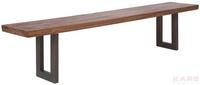 Садовая мебель Скамья Factory Wood 200 за 21300.0 руб