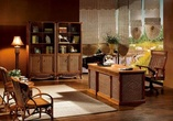 "Комплект мебели для кабинета ""Бисмарк"" за 49000.0 руб"