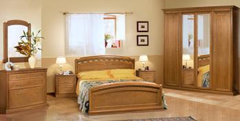 Спальни Спальня «Иоланта М-29Д1» за 59 990 руб