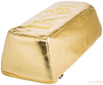 Подушки Подушка Bullion Gold 55x25 за 4 000 руб