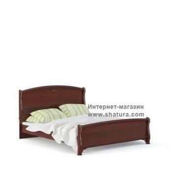 Кровати Камелия за 19 760 руб