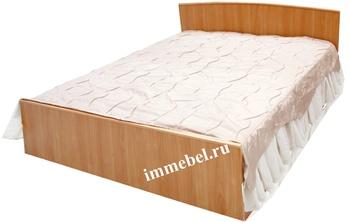 Кровати кровать Елена-1 за 4 000 руб