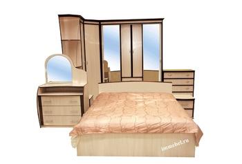 Спальни Спальня Елена-2 за 19 800 руб