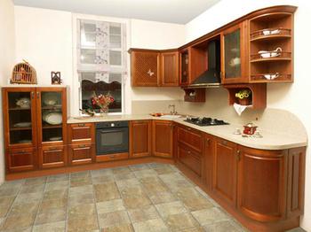 Кухонные гарнитуры Елена за 30 000 руб