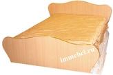 кровать Елена-3 за 4020.0 руб
