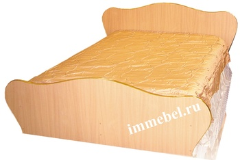 Кровати кровать Елена-3 за 4 020 руб