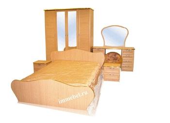 Спальни Спальня Елена-3 за 24 460 руб
