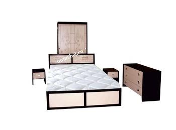 Спальни Спальня Елена-5 с фотопечатью за 19 960 руб
