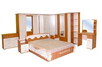 Спальни Спальня Ирина за 19 020 руб