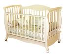 Кроватки для новорожденных Кроватка детская Елизавета С550, Можга за 16391.0 руб