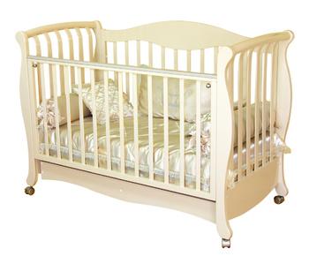 Кроватки для новорожденных Кроватка детская Елизавета С550, Можга за 16 391 руб