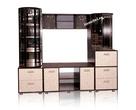 Корпусная мебель Гостиная Эрика с Баром-1 за 21510.0 руб