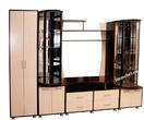 Корпусная мебель Гостиная Эрика с баром за 26790.0 руб