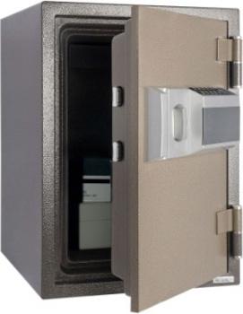 Сейфы и металлические шкафы Сейф огнестойкий ESD-102ТH(класс 60Б) за 7 240 руб