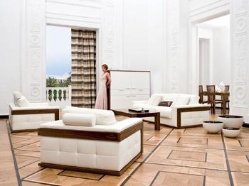 Комплекты мягкой мебели Мягкая мебель Эволюшн за 17 680 руб