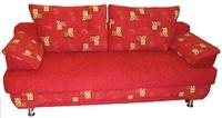 "Мягкая мебель Диван ""Еврокнижка"" за 10500.0 руб"
