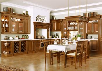 Кухонные гарнитуры ТРИЕСТЕ за 35 000 руб