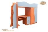 Комплект мебели Детская Маугли за 10990.0 руб