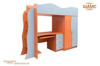 Комплект мебели Детская Маугли за 10 990 руб