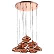 Luce Solara Италия 3723-10S_Copper за 16400.0 руб