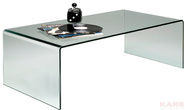 Журнальные столы Стол кофейный Clear Club Basic за 24400.0 руб